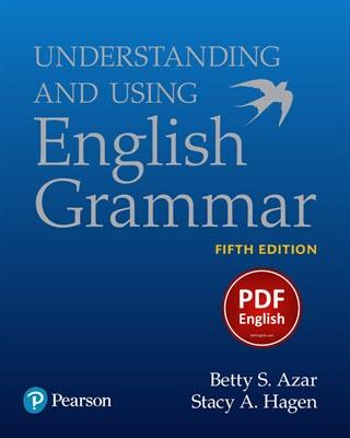 دانلود کتاب Understanding and Using English Grammar 5th edition