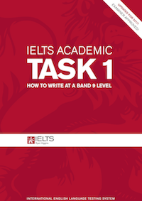 دانلود کتاب IELTS Academic Task 1