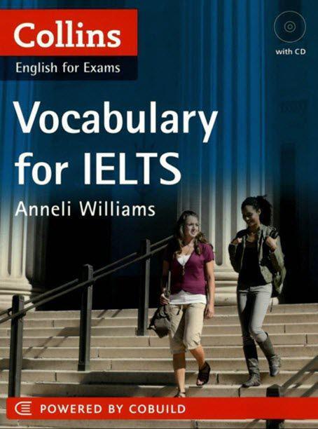 دانلود کتاب Vocabulary for IELTS