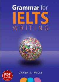 دانلود Grammar for IELTS Writing