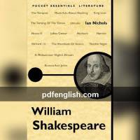 William Shakespeare Pocket Essentials