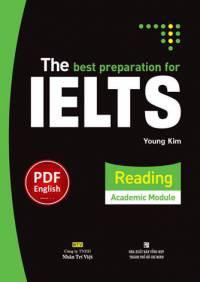 دانلود Best Preparation For IELTS Reading