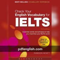 دانلود کتاب Check Your Vocabulary for IELTS