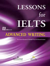 دانلود Lessons for IELTS Advanced Writing