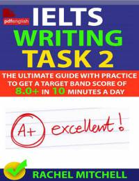 کتاب IELTS Writing Task 2