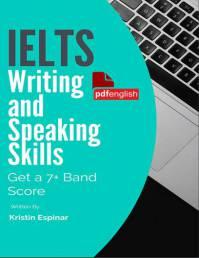 کتاب IELTS Writing and Speaking Skills