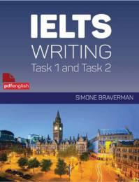 کتاب IELTS Writing Task 1 and Task 2