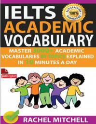 کتاب IELTS Advanced Vocabulary