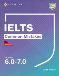 کتاب IELTS Common Mistakes