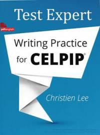کتاب Test Expert Writing Practice for CELPIP