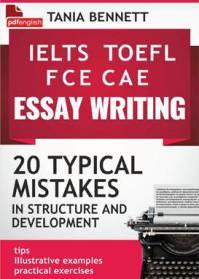 کتاب Essay Writing