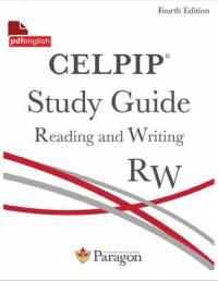 کتابReading and Writing  CELPIP Study Guide