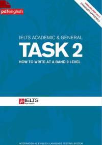 دانلود کتاب(2021)  IELTS Academic and General Task 2