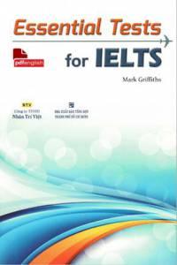 کتاب Essential Tests For IELTS