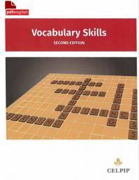 کتاب CELPIP Vocabulary Skill