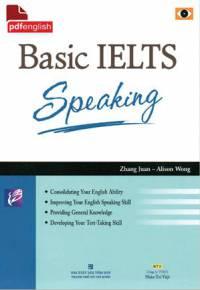 کتاب Basic IELTS Speaking