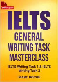 کتاب IELTS General Writing Task Masterclass