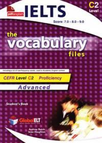 کتاب IELTS Vocabulary Files
