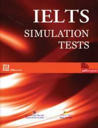 کتاب IELTS Simulation Tests