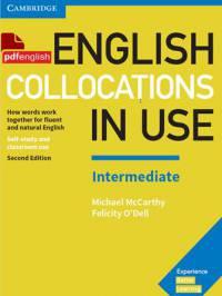 کتاب English Collocations In Use (Intermediate)