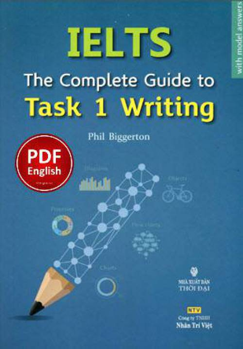 دانلود Complete Guide to IELTS Task 1