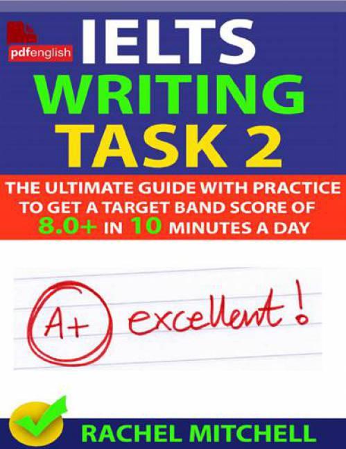 کتاب IELTS Writing Task 2
