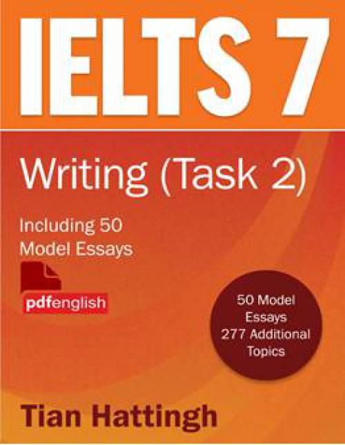 کتاب IELTS 7 Writing Task 2