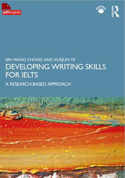 کتاب Developing Writing Skills for IELTS